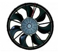 Вентилятор LNF 161 12V