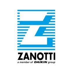 Установка и ремонт Zanotti